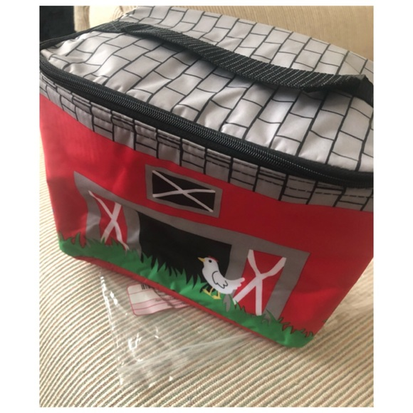 thirty-one Other - New Thirty One Barnyard Buddy Lunch Thermal Bag